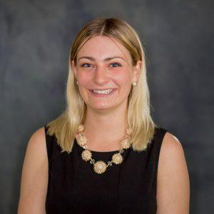Olivia Huffman – Licensed Real Estate Salesperson