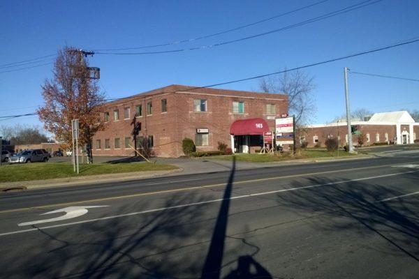 163 Delaware Ave