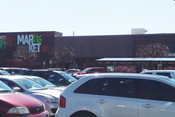Shopper's World Clifton Park NY