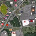 Development Site – Route 50 Wilton
