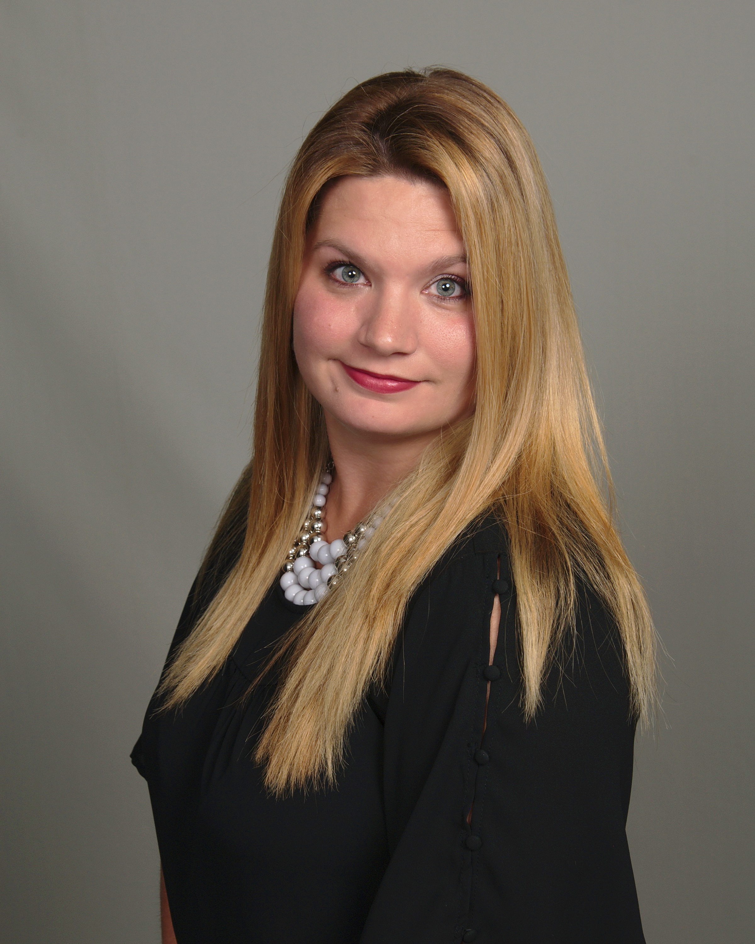 Jackie Van Buren - Office Administrator, Licensed Real Estate Salesperson